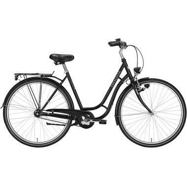 Vélo de Ville EXCELSIOR TOURING 3V WAVE Noir 2021
